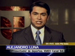 Picture of Alejandro Luna