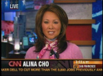 Picture of Alina Cho