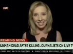 Picture of Alison Parker