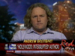 Picture of Andrew Breitbart