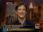 Picture of Andy Borowitz