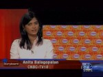 Picture of Anita Balagopalan