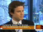 Picture of Billy Bush