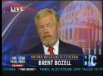 Picture of Brent Bozell