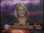 Picture of Carrie Keagan