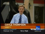 Picture of Cayle Thompson
