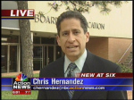 Picture of Chris Hernandez