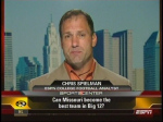 Picture of Chris Spielman