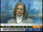 Picture of Christie Hefner