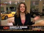 Picture of Dannielle Romano