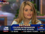 Picture of Daphne Oz