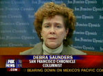 Picture of Debra Saunders