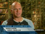 Picture of Derek Sivers