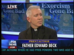 Picture of Father Edward Beck