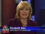 Picture of Elizabeth Alex
