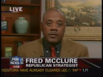 Picture of Fred McClure