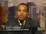 Picture of Gary Casimir