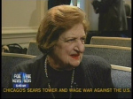 Picture of Helen Thomas