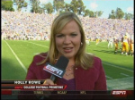 Picture of Holly Rowe