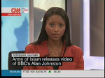 Picture of Isha Sesay