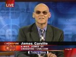 Picture of James Carville