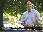 Picture of Javier Bustos Caballero