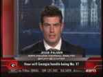 Picture of Jesse Palmer