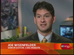Picture of Joe Wisenfelder