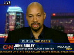 Picture of John Ridley