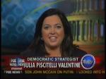 Picture of Julia Piscitelli Valentine