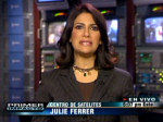 Picture of Julie Ferrer