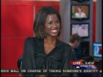 Picture of June Sarpong