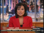 Picture of Kristen Welker