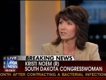 Picture of Kristi Noem