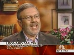Picture of Leonard Maltin