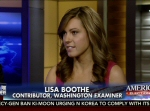 Picture of Lisa Boothe