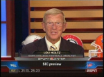 Picture of Lou Holtz