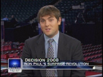 Picture of Luke Russert