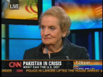 Picture of Madeleine Albright