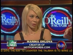 Picture of Marina Orlova