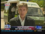 Picture of Martin Brunt