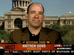 Picture of Matthew Dowd