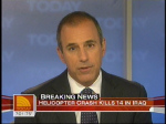 Picture of Matt Lauer