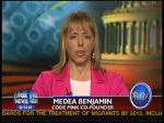 Picture of Medea Benjamin
