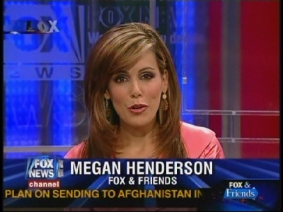 Picture of Megan Henderson