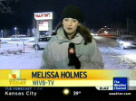 Picture of Melissa Holmes