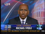 Picture of Michael Steele