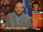 Picture of Mike Wilbon