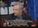 Picture of Mike Lupica