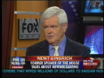 Picture of Newt Gingrich